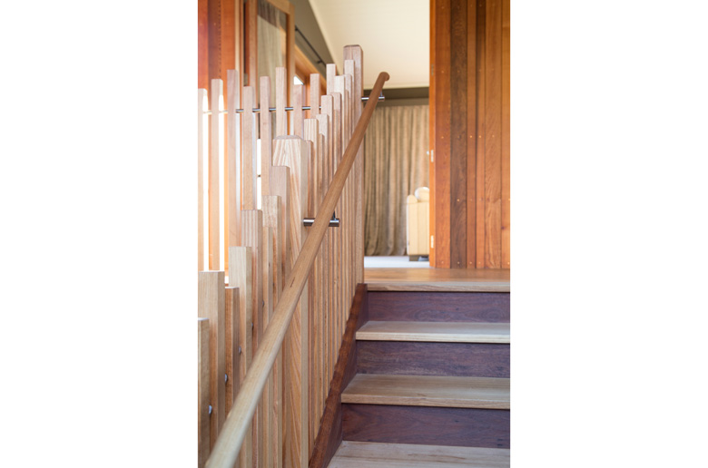 Image of staircase