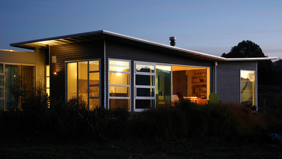 Bridgewater Terrace, 2006