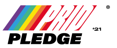 Pride Pledge partner logo